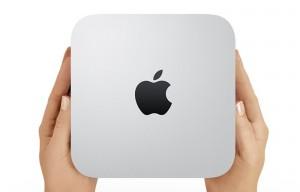 Mac Mini 2014 Teardown Video