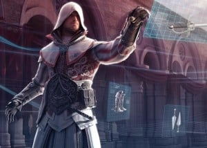 Assassin's Creed Identity RPG Game Launches On iOS Devices (video)
