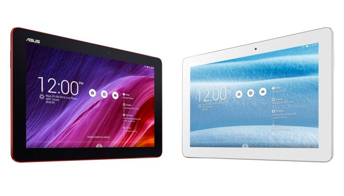Asus MeMO Pad 10 ME103K Android Tablet Launches For €199 (video)