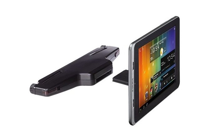 Audiovox Android Tablet