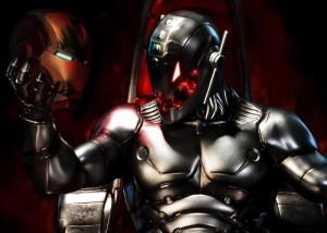 Avengers Age of Ultron New Trailer Released (video)