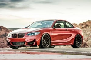 BMW M2 Coupe Coming In 2015
