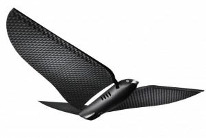 Smartphone Controlled Bionic Bird Hits Indiegogo (video)