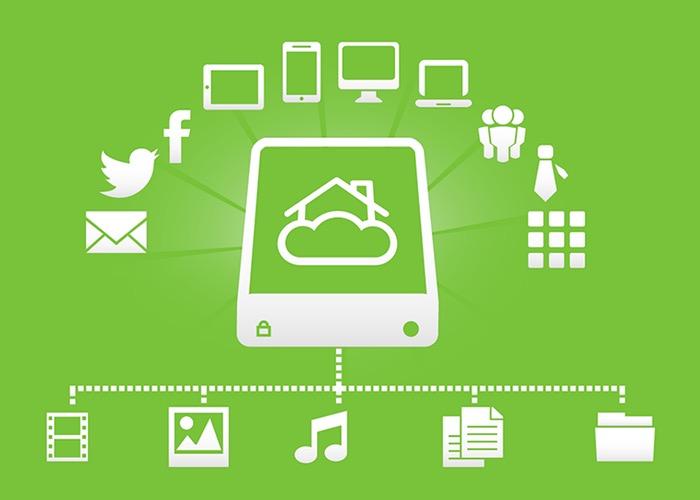 Bitcasa Unlimited Cloud Storage