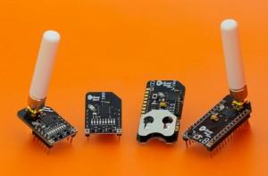 BLEasy Low Energy Bluetooth Bridge For Arduino Shields (video)
