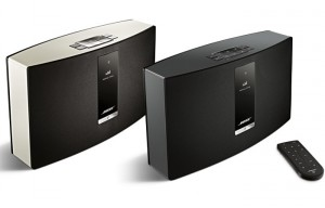 New Bose SoundTouch Series II Wireless Speakers Launch
