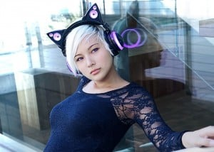 Axent Wear Cat Ear Headphones Pass $1.5 Million In Pledges On Indiegogo