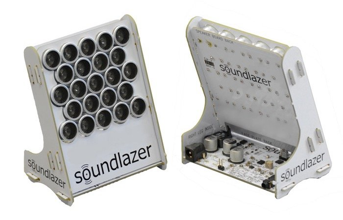 Directional Speaker