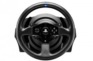 Driveclub PlayStation 4 Supported Racing Wheels Confirmed By Sony