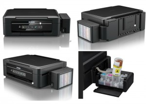 Epson Eco Tank Printers Without Ink Cartridges Launch In The UK