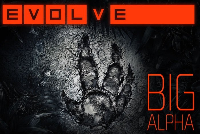 Evolve Big Alpha