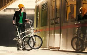 VELLO Handmade Folding Bicycle Offers A Unique Folding Mechanism (video)