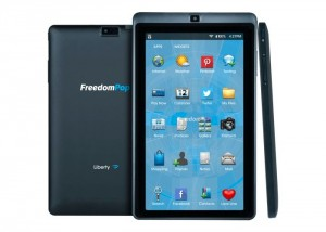 FreedomPop Liberty And Frenzy Tablets Unveiled Starting At $89