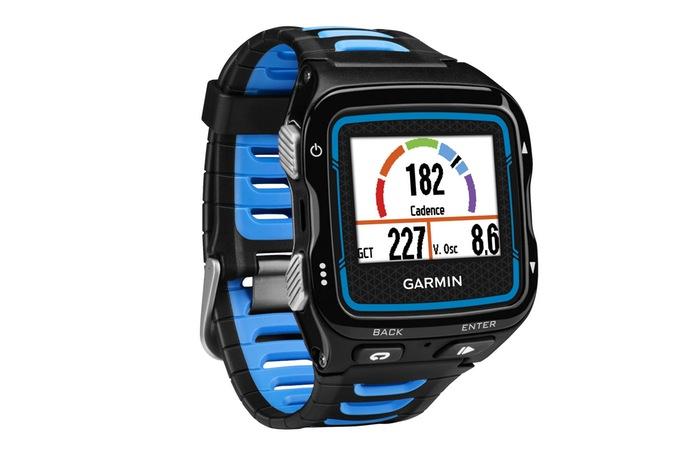 Garmin Forerunner 920XT GPS watch
