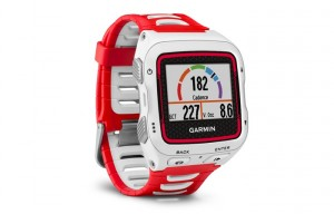 Garmin Forerunner 920XT GPS Watch Now Communicates With Your Smartphone (video)