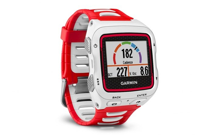 Garmin Forerunner 920XT GPS watch