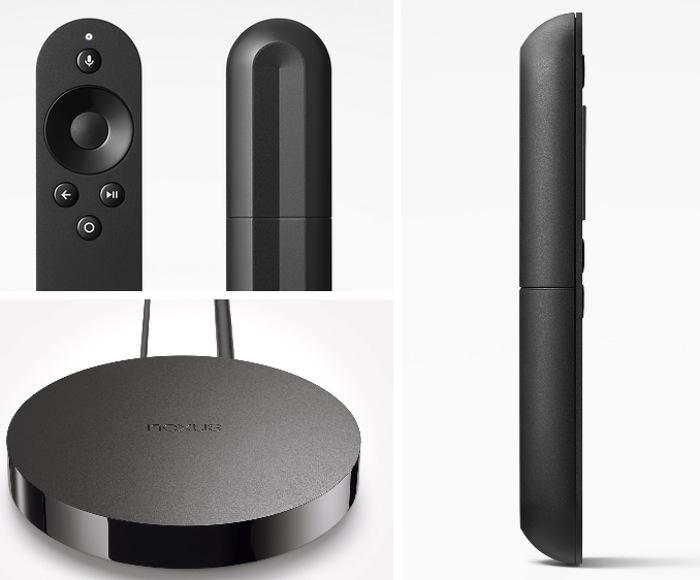 Google Nexus Player-2