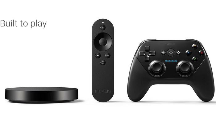 Google Launches Video Game Console: Nexus Player