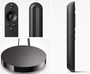 Google Nexus Player Arrives At The FCC (video)