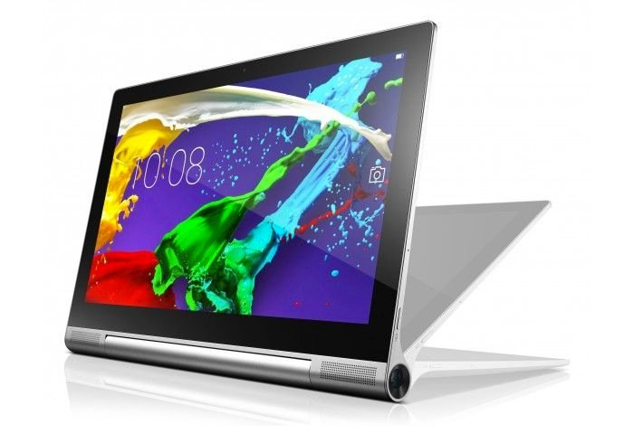 Lenovo launched a new lenovo yoga tablet 2 and lenovo yoga tablet 2