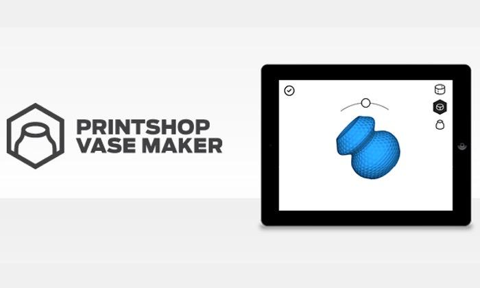 Makerbot Vase Maker