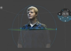 Create Your Own Full Size Colour 3D Body Scan Using Kinect v2 And 3D Builder App (video)