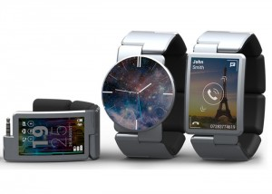 Blocks Modular Smartwatch Design Unveiled in New Video