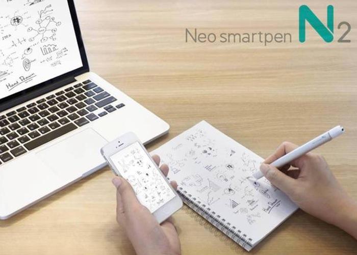 Neo Smartpen