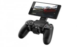 Sony's PS4 Remote Play May Come To Xperia Z2 and Z2 Tablet