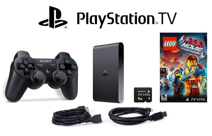 PlayStation-TV