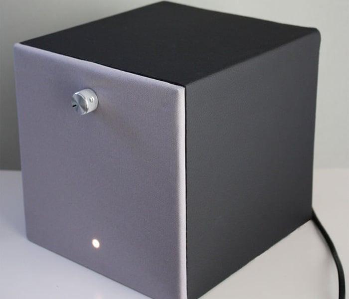 RaspbAIRy : Raspberry Pi Based Airplay Speaker