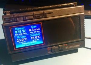 Raspberry Pi Sinclair TV LCD Case Mod By Nathan Chantrell