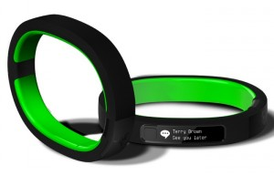 Razer Nabu Smartband Arrives At The FCC (video)