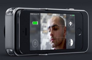 Relonch Camera Combines With Your iPhone For $499 (video)