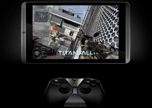 Nvidia Shield Tablet With LTE Launches For $399 (video)