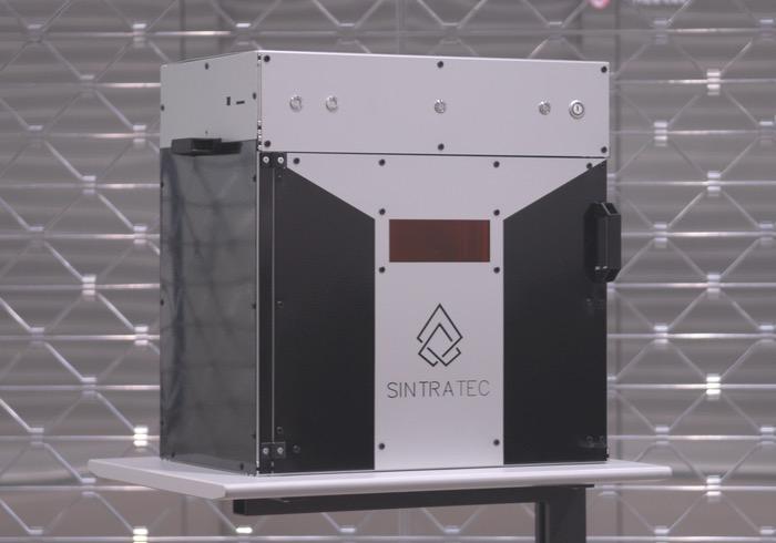Sintratec SLS 3D Printer