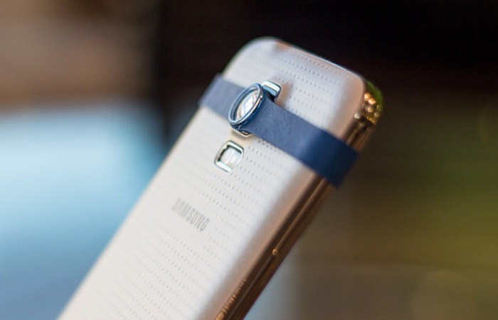 Smartphone Macro
