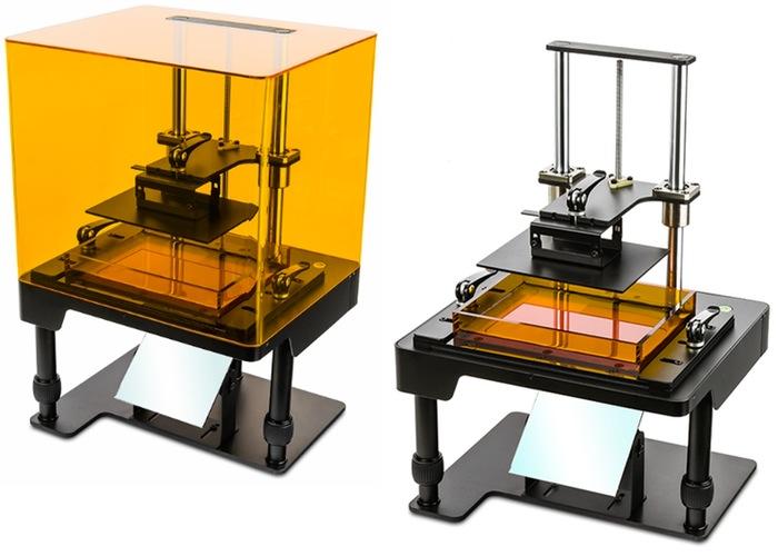 Solus 3D Printer