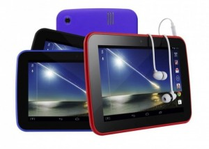 Original Tesco Hudl Android Tablet Now Just £79