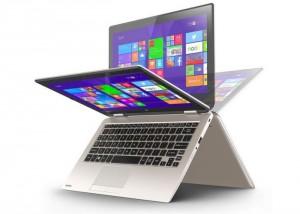 Toshiba Satellite Radius 11 Convertible Laptop Launches For $330