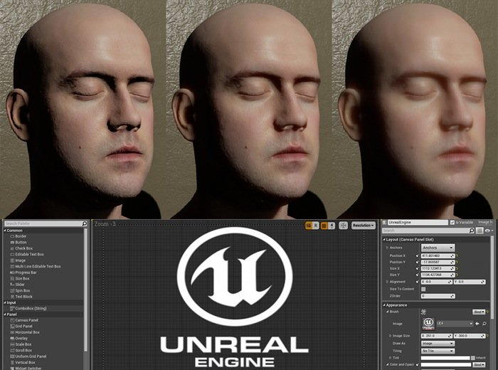 Unreal Engine 4.5