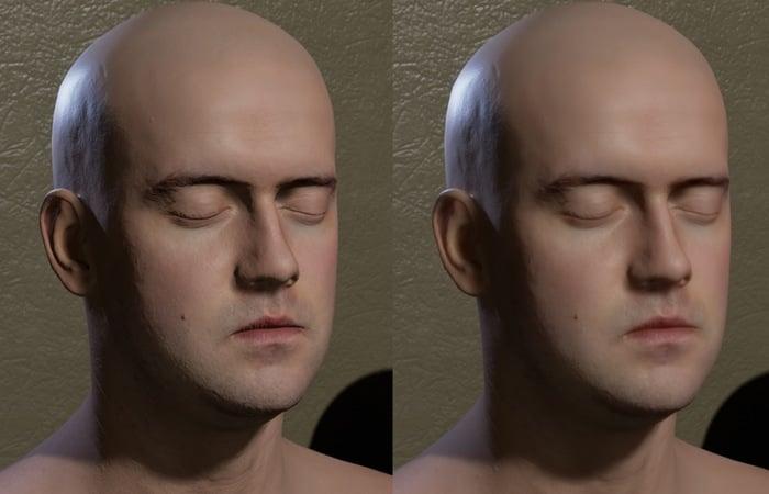 Unreal Engine 4.5