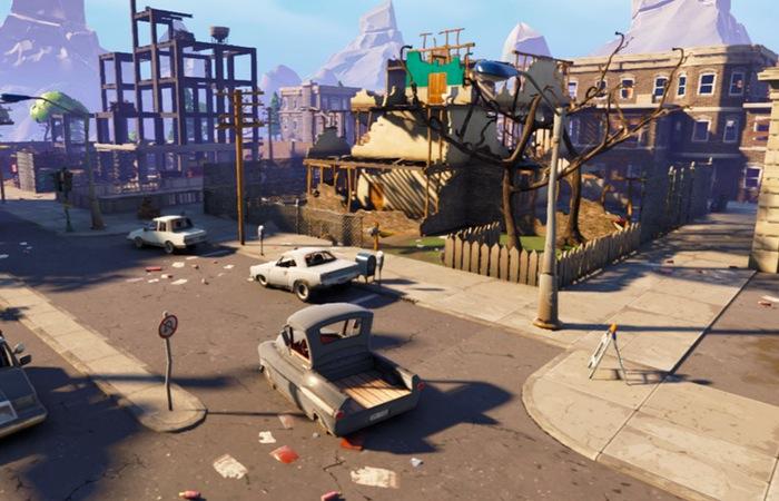 Unreal Engine 4-5