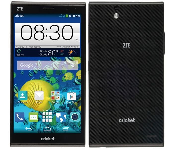techniques zte x max cricket for your