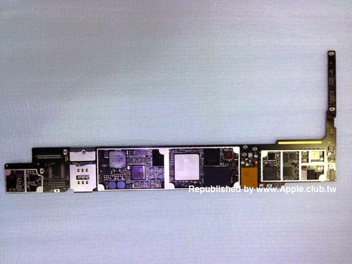 apple a8x processor