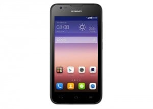 Huawei Launches 4G-Enabled Ascend Y550 In The UK