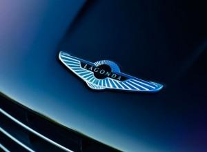 Aston Martin Lagonda Saloon Unveiled