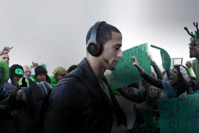 beats headphones NFL