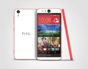 The Selfie Focused HTC Desire Eye Gets Official