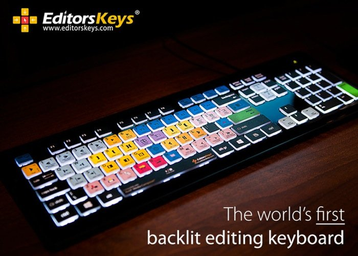 editing keyboard